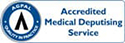 Accredited Medical Deputising Service